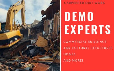 Demolition Experts